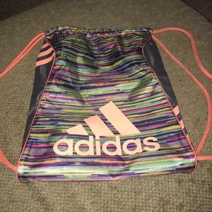Adidas Slingback Backpack in Excellent Condition